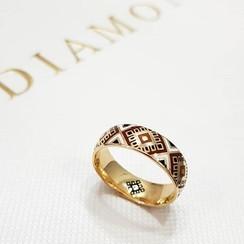 Ювелирный бренд STDIAMOND - обручальные кольца в Киеве - фото 2
