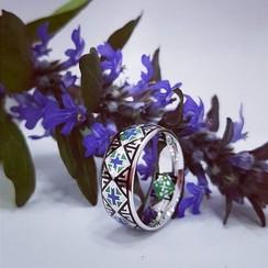 Ювелирный бренд STDIAMOND - обручальные кольца в Киеве - фото 1