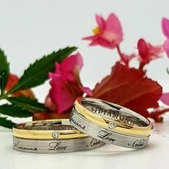 Ювелирный бренд STDIAMOND - обручальные кольца в Киеве - фото 4