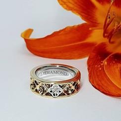 Ювелирный бренд STDIAMOND - обручальные кольца в Киеве - фото 3