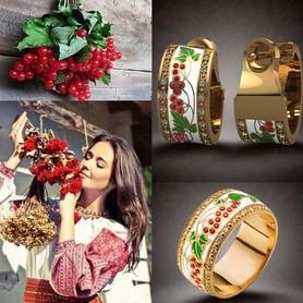 Prytula jewellery - обручальные кольца в Харькове - портфолио 3