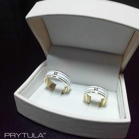 Prytula jewellery - обручальные кольца в Харькове - портфолио 5
