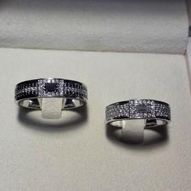 Prytula jewellery - обручальные кольца в Харькове - портфолио 6