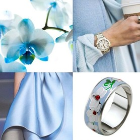 Prytula jewellery - обручальные кольца в Харькове - портфолио 1