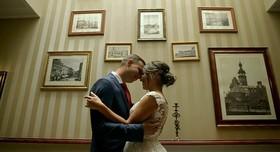 Love in film production - видеограф в Львове - фото 3
