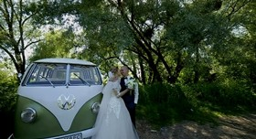 Love in film production - видеограф в Львове - фото 2