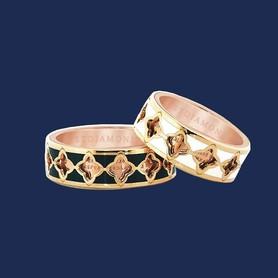 STDIAMOND - обручальные кольца в Днепре - портфолио 3
