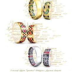 STDIAMOND - обручальные кольца в Днепре - фото 4