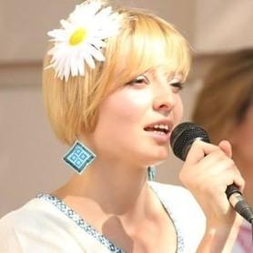Оксана Левицька