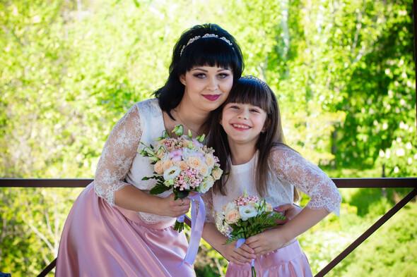 Свадьба Игоря и  Кати - фото №4