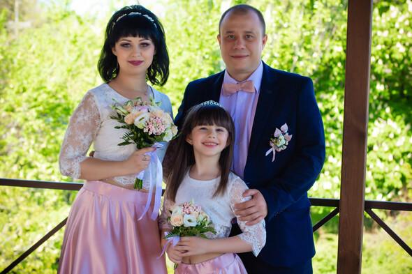 Свадьба Игоря и  Кати - фото №5