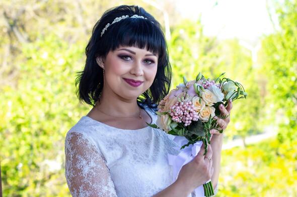 Свадьба Игоря и  Кати - фото №1