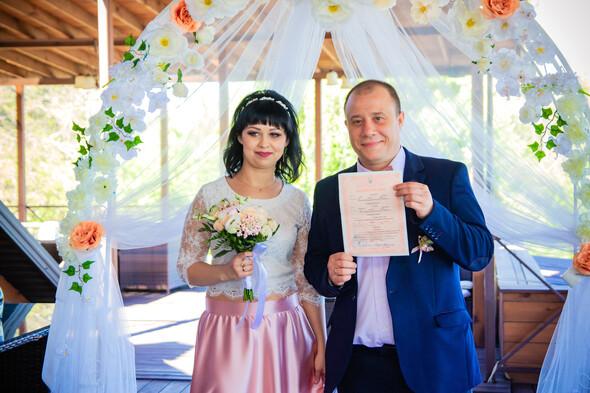 Свадьба Игоря и  Кати - фото №10