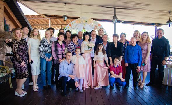 Свадьба Игоря и  Кати - фото №11