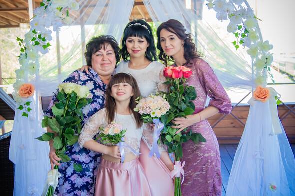 Свадьба Игоря и  Кати - фото №8