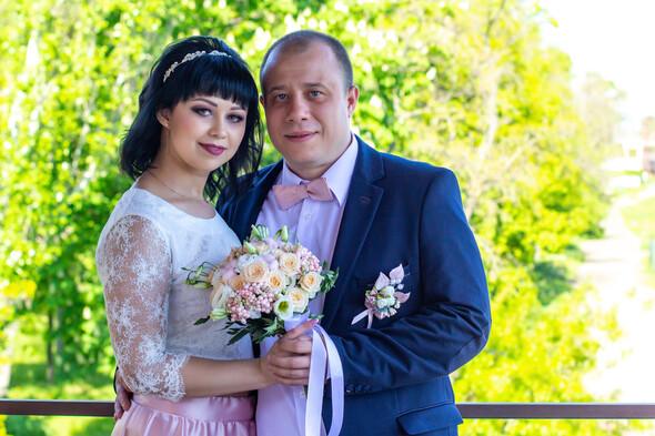 Свадьба Игоря и  Кати - фото №2