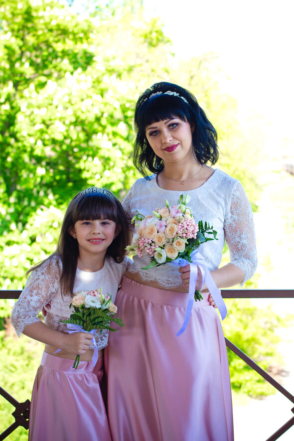 Свадьба Игоря и  Кати - фото №12