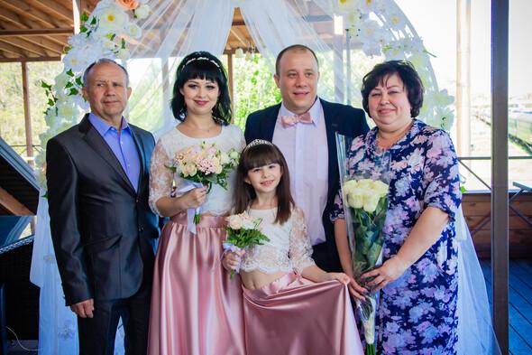 Свадьба Игоря и  Кати - фото №7