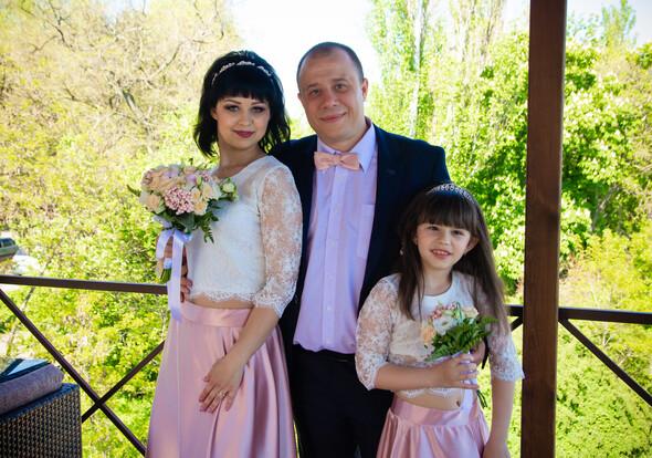Свадьба Игоря и  Кати - фото №6