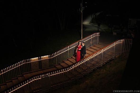 Вечерняя прогулка - фото №11