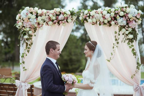 Свадьба Киев - фото №19