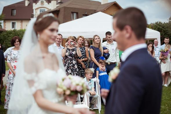 Свадьба Киев - фото №20