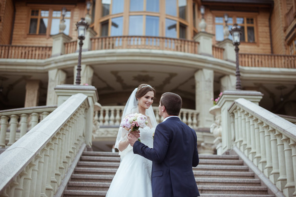 Свадьба Киев - фото №14