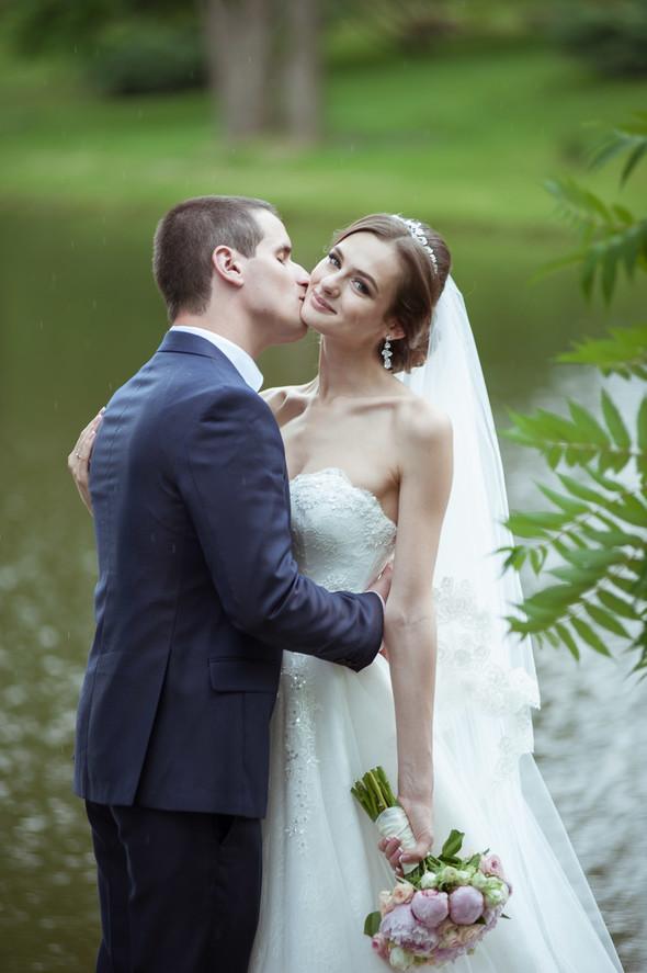 Свадьба Киев - фото №10