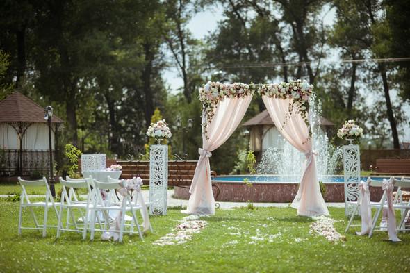 Свадьба Киев - фото №17
