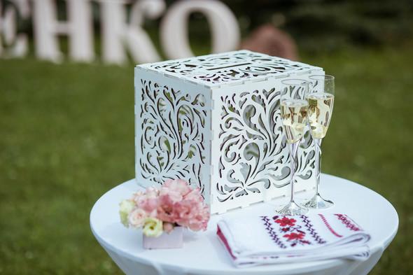 Свадьба Киев - фото №18