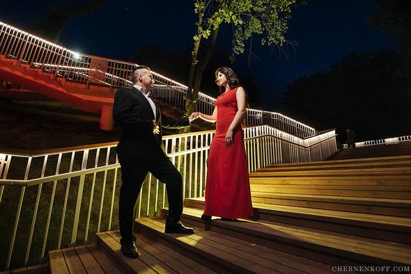 Вечерняя прогулка - фото №10