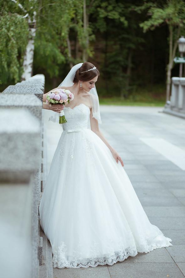 Свадьба Киев - фото №9