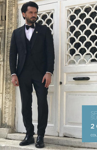 Giotelli - мужские костюмы в Киеве - фото 3