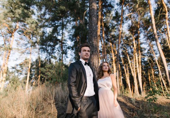 Даша и Коля - фото №5