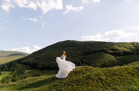 Свадьба Тани и Серёжа - фото №41