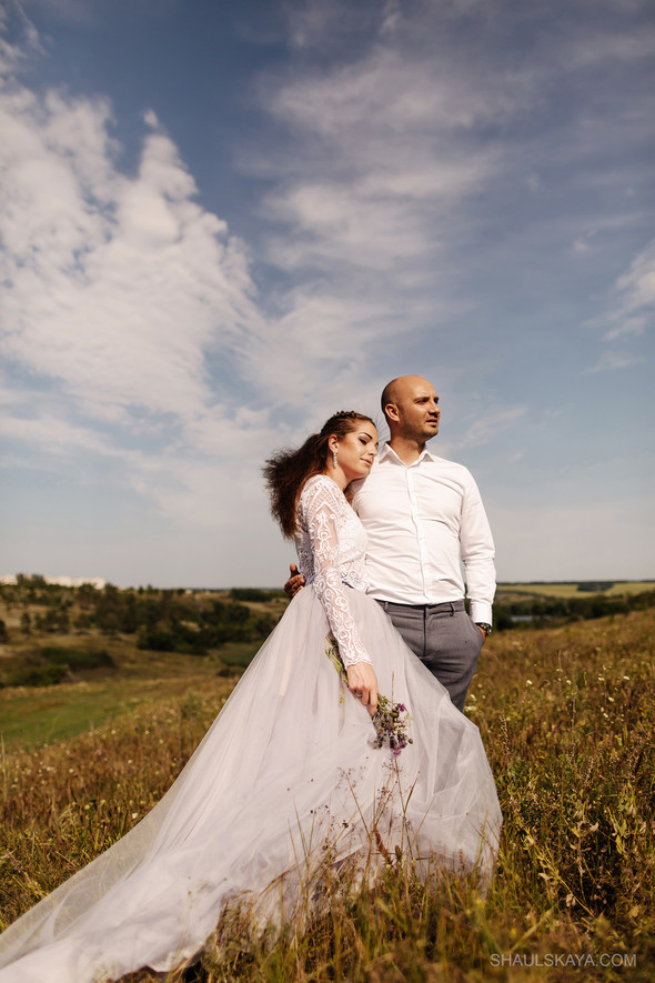 Евгения и Клим - фото №5