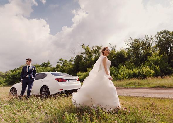 Аня и Максим - фото №42