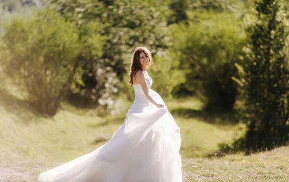 Свадьба Тани и Серёжа - фото №36
