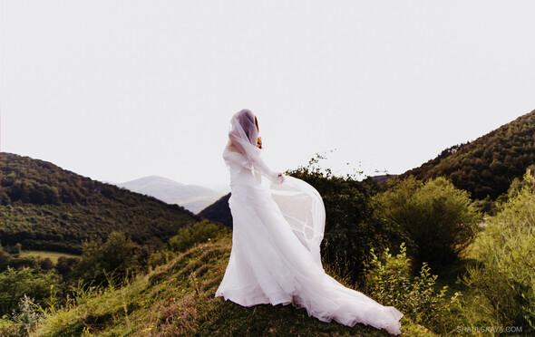 Свадьба Тани и Серёжа - фото №14