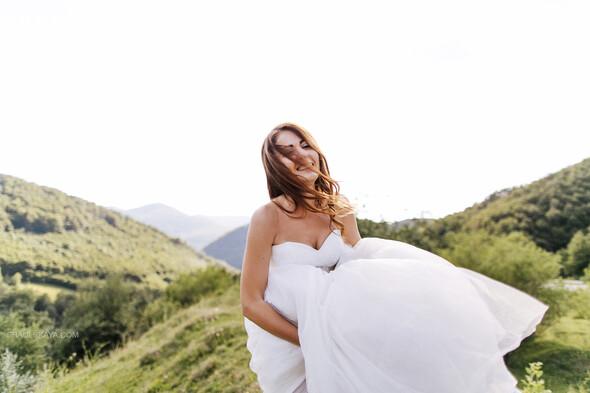 Свадьба Тани и Серёжа - фото №21