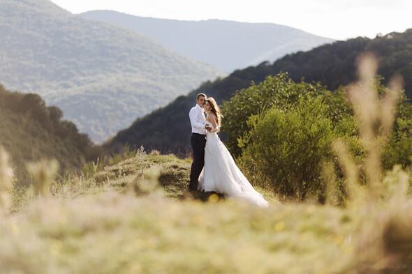 Свадьба Тани и Серёжа - фото №31