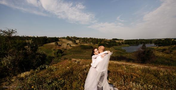 Евгения и Клим - фото №1
