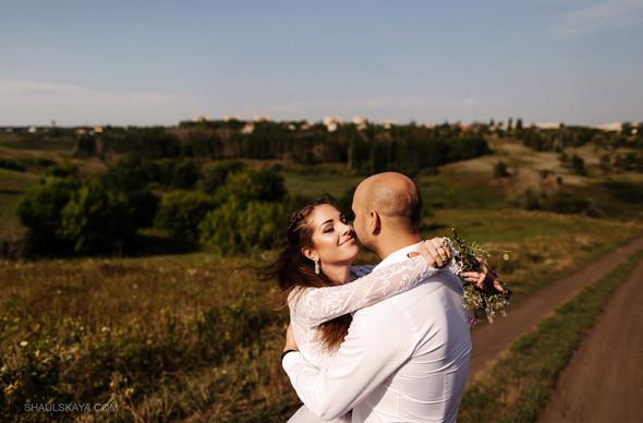 Евгения и Клим - фото №41