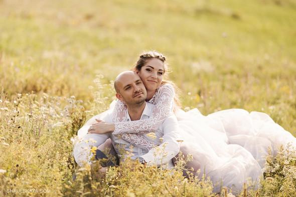 Евгения и Клим - фото №22