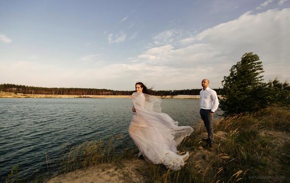 Евгения и Клим - фото №29