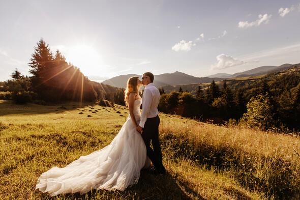 Свадьба Тани и Серёжа - фото №2