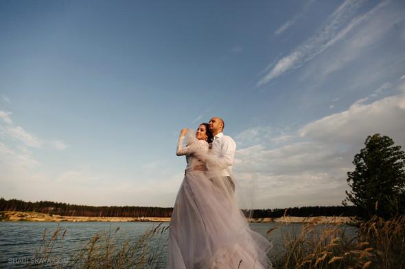 Евгения и Клим - фото №30
