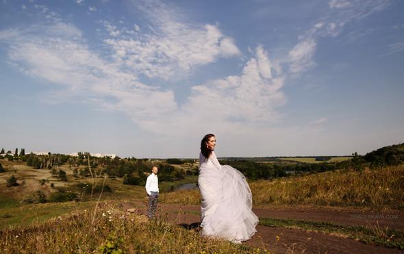 Евгения и Клим - фото №37