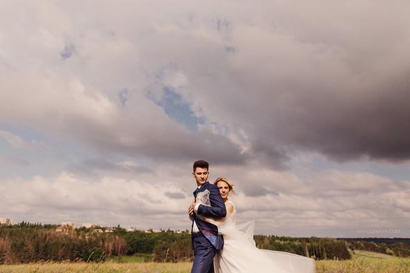 Аня и Максим - фото №9