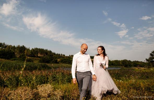 Евгения и Клим - фото №15